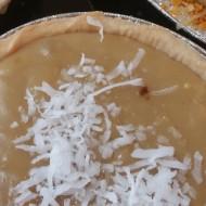 Coconut Cream Pie 4.5″