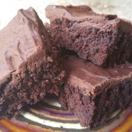 Brownies 3″x4″